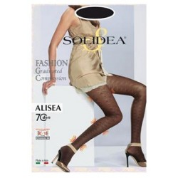 Solidea By Calzificio Pinelli Alisea Collant Prugna 3/ml