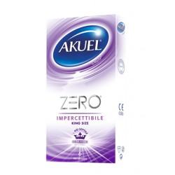 Nova Argentia Profilattico Akuel Zero Lifestyles Large Box Da 6 Pezzi