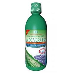 Esi Aloe Vera Succo Mirtillo 500 Ml