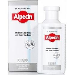 Dr. Wolff Italia Alpecin Silver Ton Miner 200ml