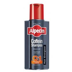 Dr. Wolff Italia Alpecin Energizer Shampoo Caffeina 250 Ml