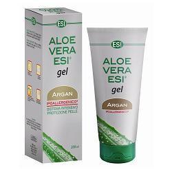 Aloe Vera Esi Gel Con Argan 200 Ml