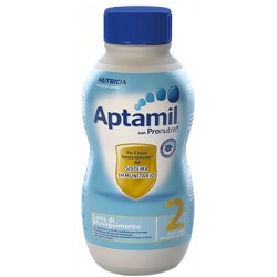 Mellin Aptamil 2 Liquido 500 Ml