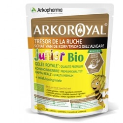 Arkofarm Arkoroyal Caramelle Gommose Cuor Di Miele 60 Pezzi