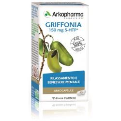 Arkofarm Arko Capsule Griffonia 45 Capsule