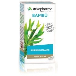 Arkofarm Arko Capsule Bambu' 45 Capsule