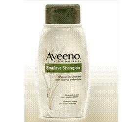 Johnson & Johnson Aveeno Terapeutico Ps Emulave Shampoo 250 Ml