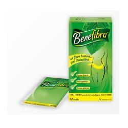 Benefibra Novafibra Liquido 12 BUSTINE