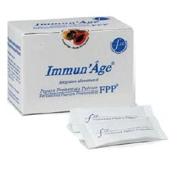 Named Immun'Age 30 buste Integratore antiossidante naturale sostegno delle difese immunitarie