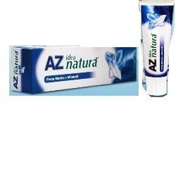 Procter & Gamble Az Idea Natura Forza Marina E Minerali Dentifricio 75 Ml