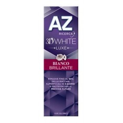 Procter & Gamble Dentifricio Az 3d White Luxe Bianco Brillante 75 Ml