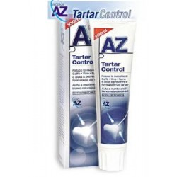 Procter & Gamble Az Tartar Control Pasta Dentifricia 75 Ml
