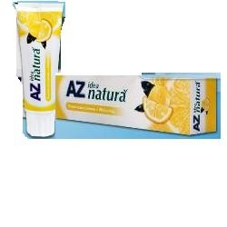 Procter & Gamble Az Idea Natura Limone Dentifricio 75 Ml
