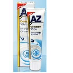 Procter & Gamble Az Tp Complete White 75ml