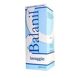 Epitech Group Balanil Lavaggio 100 Ml Nuova Formula