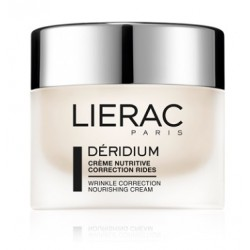 LIERAC DERIDIUM CREMA NUTRIENTE RUGHE 50 ML