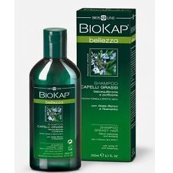 Bios Line Biokap Shampoo Capelli Grassi