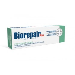 Euritalia Pharma Biorepair Plus Protezione Totale Senza Parabeni 100ml
