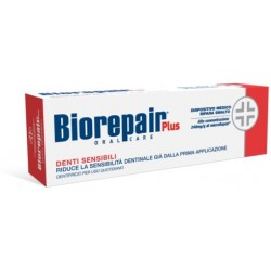 Euritalia Pharma Biorepair Plus Denti Sensibili 75 Ml
