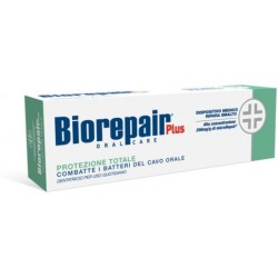 Euritalia Pharma Biorepair Plus Protezione Totale Ph 75 Ml