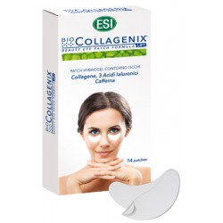 Esi Biocollagenix Eye Patch 14 Pezzi