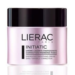 LIERAC INITIATIC CREME PRIME RUGHE 40 ML