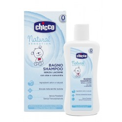 Chicco Bagno Shampoo Natural Sensation 200 Ml
