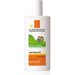 La Roche Posay Anthelios Dermo-Pediatrics Spf50+ Latte Solare Pelle Sensibile Delicata Bambini 40ml