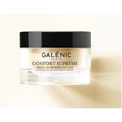 Galenic Confort Supreme Crema Nutriente Intensiva 50 Ml