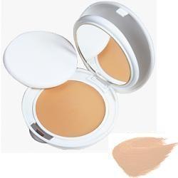 Avene Couvrance Oil-free Crema Compatta Colore 01 Porcellana 9,5 G