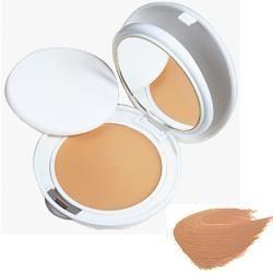 Avene Couvrance Oil-free Crema Compatta Colore 03 Sabbia 9,50 G