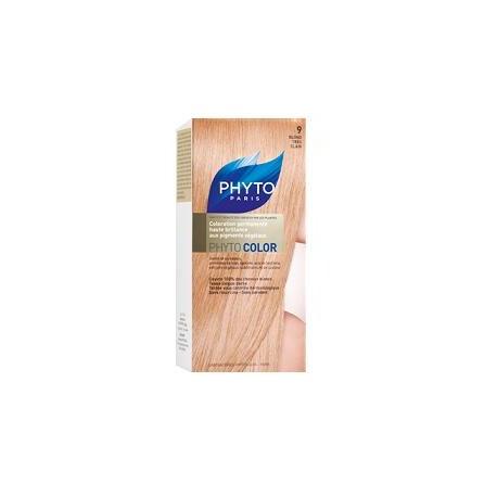 Phyto Phytocolor 9 Biondo Chiarissimo Colorazione capelli lunga durata
