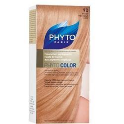 Phyto Phytocolor 9D Biondo Miele Colorazione capelli lunga durata