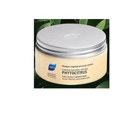 PHYTO PHYTOCYTRUS SOIN MASK CAPELLI 200 ML