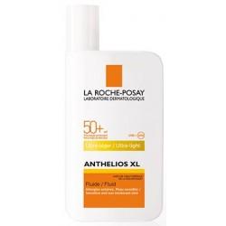 La Roche Posay Anthelios SPF50+ Fluido Ultra Leggero con Profumo 50ml