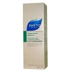 PHYTO PHYTOPANAMA + SHAMPOO DELICATO SEBOREGOLATORE 200 ML