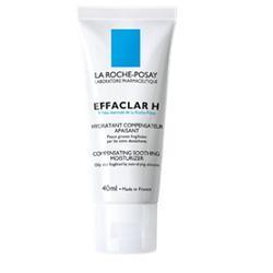 La Roche Posay Effaclar H Crema Idratante 40 ml
