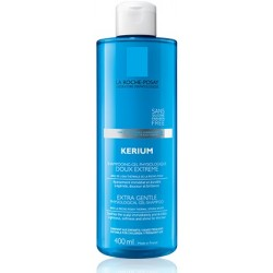 La Roche Posay Kerium Doux Shampoo Gel 400 ml