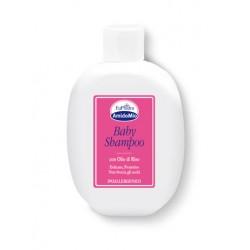 Zeta Farmaceutici Euphidra Amidomio Bambini Shampoo 200 Ml