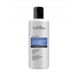 Zeta Farmaceutici Euph Shampoo Cuoio Cap. Sensibili