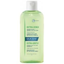 Ducray Extra Delicato Shampoo 200 Ml