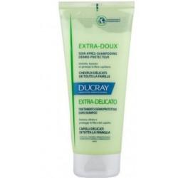 Ducray Extradelicato Doposhampoo 200 Ml 2017