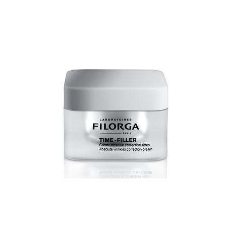 Filorga Time Filler 50 ml Crema Viso correzione rughe assoluta