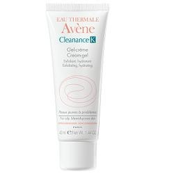 EAU THERMALE AVENE CLEANANCE K GEL CREMA 40 ML