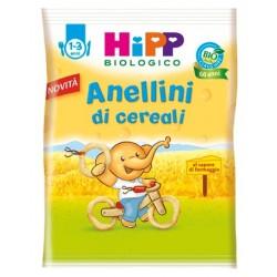 Hipp Italia Hipp Anellini Di Cereali 25 G