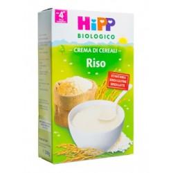 Hipp Italia Hipp Bio Crema Di Cereali Riso 200 G