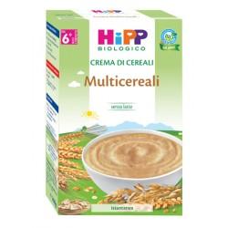 Hipp Italia Hipp Bio Crema Di Cereali Multicereali 200 G
