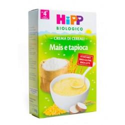 Hipp Italia Hipp Bio Crema Di Cereali Mais Tapioca 200 G