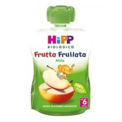 Hipp Italia Hipp Bio Hipp Bio Frutta Frullata Mela 90 G