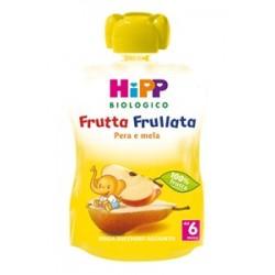 Hipp Italia Hipp Bio Hipp Bio Frutta Frullata Pera Mela 90 G